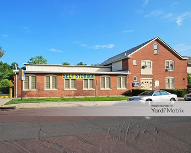 Storage Units for Rent available at 113 East Chestnut Street, Souderton, PA 18964 Photo Gallery 1