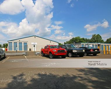 Storage Units for Rent available at 870 Penns Park Road, Newtown, PA 18940 Photo Gallery 1
