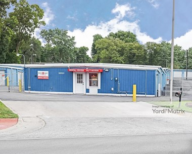 Storage Units for Rent available at 18020 East US Highway 24, Independence, MO 64056 Photo Gallery 1