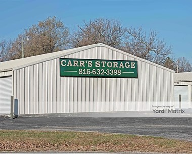Storage Units for Rent available at 1020 South Walnut, Cameron, MO 64429 Photo Gallery 1