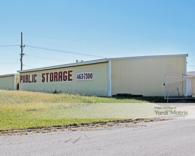 Storage Units for Rent available at 403 NW 4th Street, Concordia, MO 64020 Photo Gallery 1