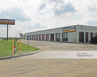 Storage Units for Rent available at 280 North Church Road, Pleasant Valley, MO 64068 Photo Gallery 1