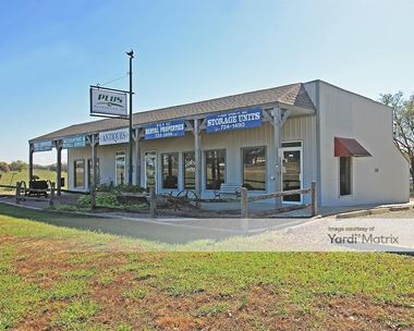 Storage Units for Rent available at 17789 State Avenue, Tonganoxie, KS 66086 Photo Gallery 1