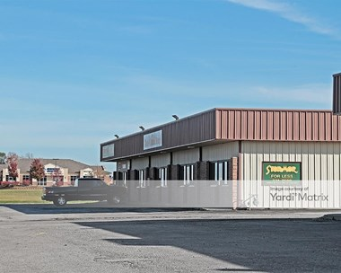 Storage Units for Rent available at 711 East Walnut, Raymore, MO 64083 Photo Gallery 1