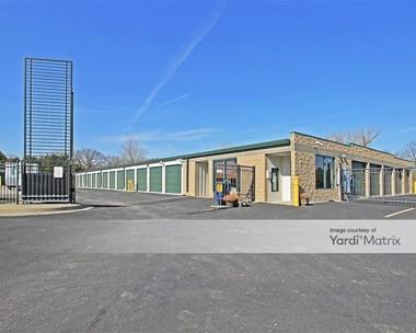 Storage Units for Rent available at 9520 Lexington Avenue, De Soto, KS 66018 Photo Gallery 1