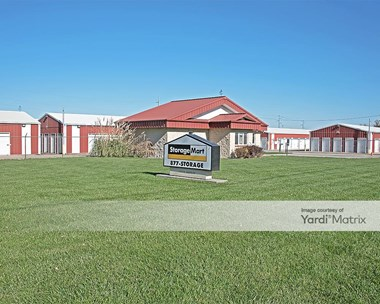 Storage Units for Rent available at 1044 East Santa Fe Street, Gardner, KS 66030 Photo Gallery 1