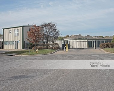 Storage Units for Rent available at 2201 St. James Court, Lawrence, KS 66046 Photo Gallery 1
