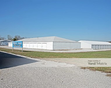 Storage Units for Rent available at 24600 Meadow Brooke Lane, Cleveland, MO 64734 Photo Gallery 1