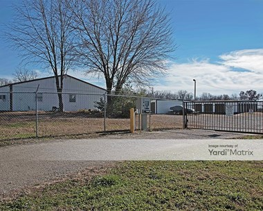 Storage Units for Rent available at 23405 East 275th Street, Harrisonville, MO 64701 Photo Gallery 1