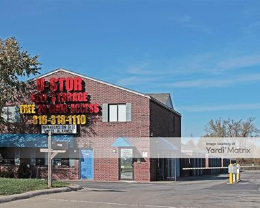 Storage Units for Rent available at 16241 South US Highway 71, Belton, MO 64012 Photo Gallery 1