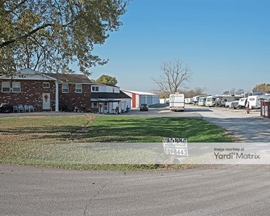 Storage Units for Rent available at 19840 Floyd Street, Stilwell, KS 66085 Photo Gallery 1