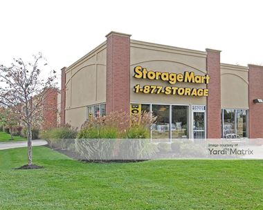 Storage Units for Rent available at 15201 Antioch Road, Overland Park, KS 66221 Photo Gallery 1