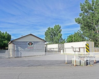 Storage Units for Rent available at 864 South 50 West, Springville, UT 84663 Photo Gallery 1