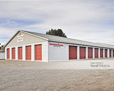 Storage Units for Rent available at 55 West 700 South, Smithfield, UT 84335 Photo Gallery 1