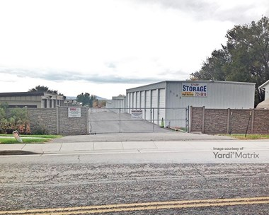 Storage Units for Rent available at 5193 South 2700 West, Roy, UT 84067 Photo Gallery 1