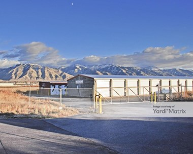 Storage Units for Rent available at 720 West 2500 North, Logan, UT 84321 Photo Gallery 1