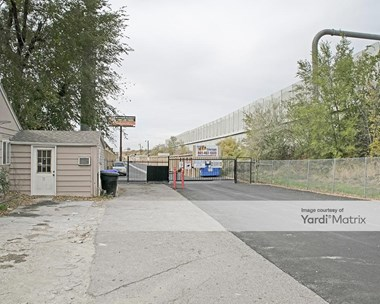 Storage Units for Rent available at 2420 South West Temple, Salt Lake City, UT 84115 Photo Gallery 1
