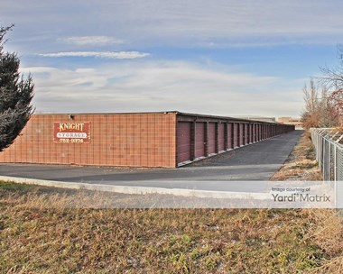 Storage Units for Rent available at 185 East 2600 North, Logan, UT 84341 Photo Gallery 1
