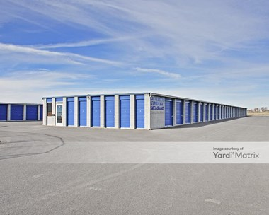 Storage Units for Rent available at 405 West 4600 North, Smithfield, UT 84335 Photo Gallery 1