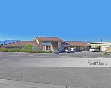 Storage Units for Rent available at 1901 West 820 North, Provo, UT 84601 Photo Gallery 1