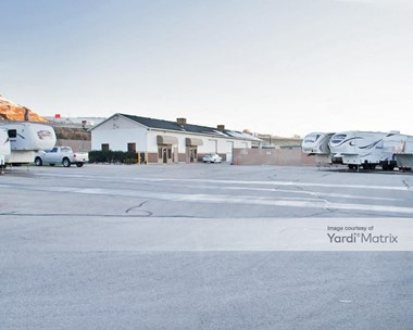 Storage Units for Rent available at 15112 South Pony Express Road, Bluffdale, UT 84065 Photo Gallery 1