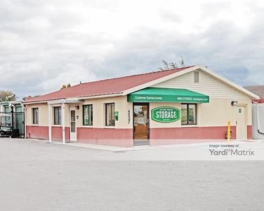 Storage Units for Rent available at 4537 West 3500 South, Salt Lake City, UT 84120 Photo Gallery 1