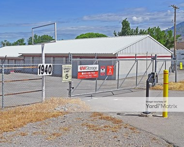 Storage Units for Rent available at 1940 UT 51, Springville, UT 84663 Photo Gallery 1