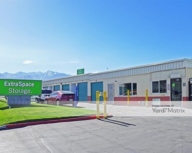 Storage Units for Rent available at 1401 West Center Street, Orem, UT 84057 Photo Gallery 1