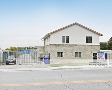 Storage Units for Rent available at 51 East 8000 South, Midvale, UT 84047 Photo Gallery 1