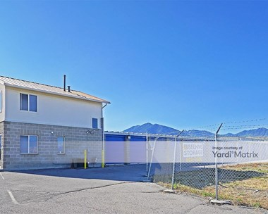 Storage Units for Rent available at 1498 North Pine Canyon Road, Tooele, UT 84074 Photo Gallery 1