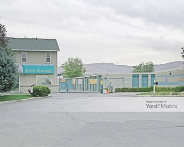 Storage Units for Rent available at 440 West 1700 South, Salt Lake City, UT 84115 Photo Gallery 1