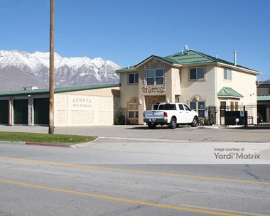 Storage Units for Rent available at 321 South Vineyard Road, Orem, UT 84058 Photo Gallery 1