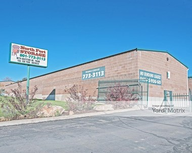 Storage Units for Rent available at 2550 North Fort Lane, Layton, UT 84041 Photo Gallery 1