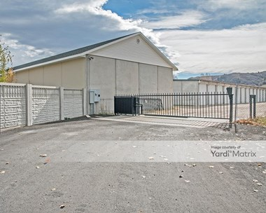 Storage Units for Rent available at 5445 West Old Highway Road, Morgan, UT 84050 Photo Gallery 1