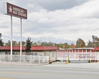 Storage Units for Rent available at 7412 South Husky Hwy, Midvale, UT 84047 Photo Gallery 1