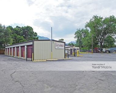 Storage Units for Rent available at 3020 Washington Blvd, Ogden, UT 84401 Photo Gallery 1