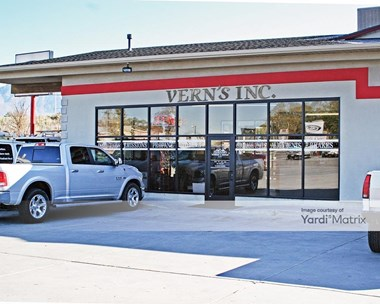 Storage Units for Rent available at 514 East State Street, Lehi, UT 84043 Photo Gallery 1