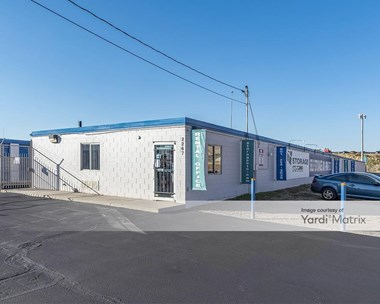 Storage Units for Rent available at 2267 North Warm Springs Road, Salt Lake City, UT 84116 Photo Gallery 1