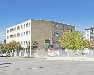 Storage Units for Rent available at 510 West 100 South, Salt Lake City, UT 84101 Photo Gallery 1
