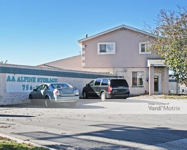 Storage Units for Rent available at 74 East 500 South, American Fork, UT 84003 Photo Gallery 1
