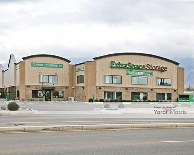 Storage Units for Rent available at 9741 South 700 East, Sandy, UT 84070 Photo Gallery 1