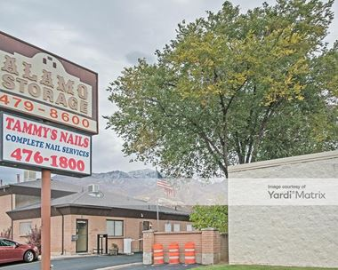 Storage Units for Rent available at 5808 Harrison Blvd, South Ogden, UT 84403 Photo Gallery 1