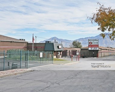 Storage Units for Rent available at 5937 South 1650 West, Taylorsville, UT 84123 Photo Gallery 1