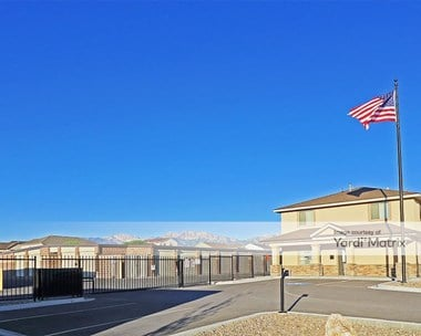 Storage Units for Rent available at 651 West Main Street, Grantsville, UT 84029 Photo Gallery 1