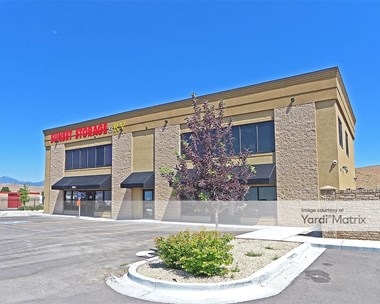 Storage Units for Rent available at 9361 Sunset Drive, Eagle Mountain, UT 84005 Photo Gallery 1