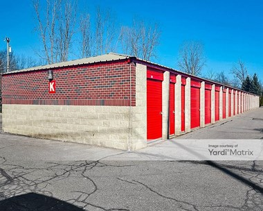 Storage Units for Rent available at 4550 White Lake Road, Clarkston, MI 48346 Photo Gallery 1