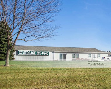 Storage Units for Rent available at 3060 Adventure Lane, Oxford, MI 48371 Photo Gallery 1