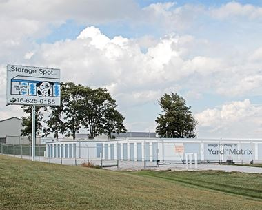 Storage Units for Rent available at 6904 Highway D, Bates City, MO 64011 Photo Gallery 1