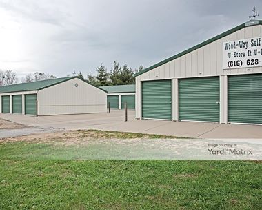 Storage Units for Rent available at 408 West 92nd Hwy, Kearney, MO 64060 Photo Gallery 1