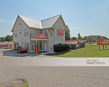 Storage Units for Rent available at 9527 James A Reed Road, Kansas City, MO 64134 Photo Gallery 1